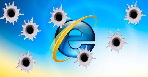 Internet-Explorer-flaw